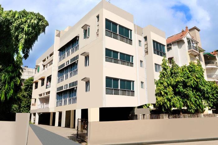 Kinnar Apartments