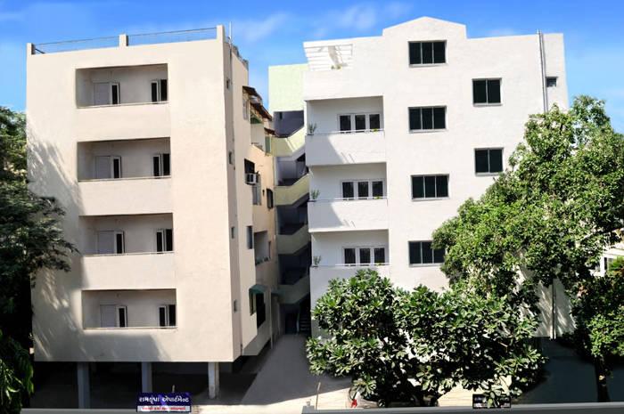 Ramkrupa Apartments