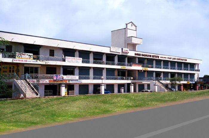 Raghuvir Industrial Estate