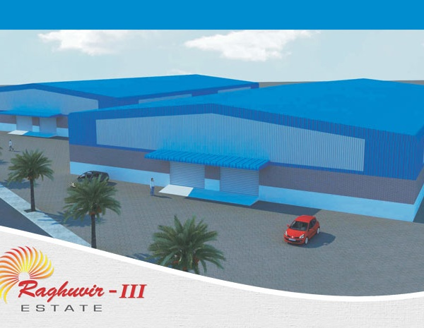 raghuvir 3 warehouse