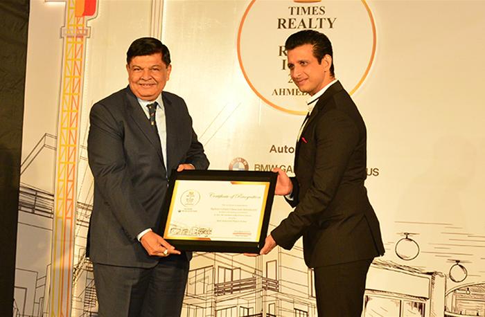 Awarded by Industry Gurus